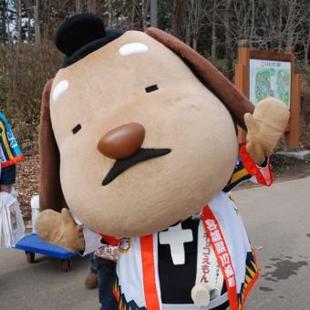 川崎町キャラクターグッズ