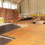 川崎スポーツパーク KSP